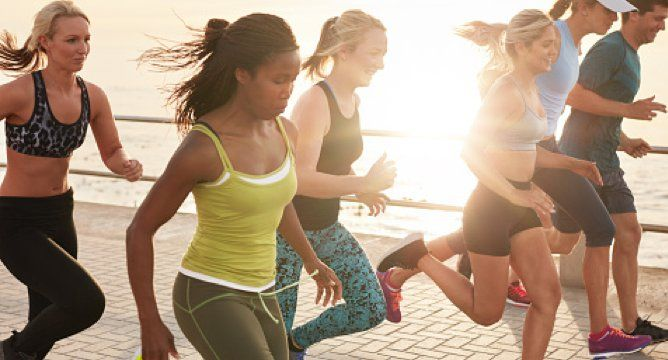 <p>A healthy lifestyleis as much about the mind as it is the body. The key to sticking to yourresolutions is ultimately about letting go of bad habits and adding routines that just <em>feel</em> good. From making your apartment more homey to experimenting with new fitness activities, here are five easy ways to feel better.</p>