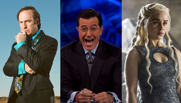 This Year in Movies & TV: What to Look Forward to in 2015