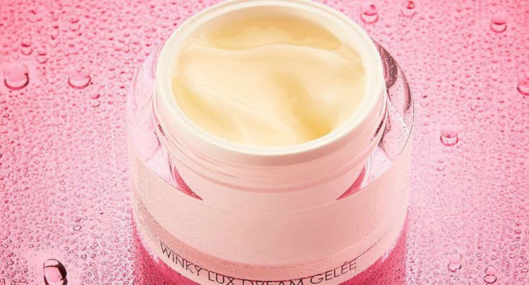 Winky Lux Launches Skincare Just in Time For Dry Skin Season