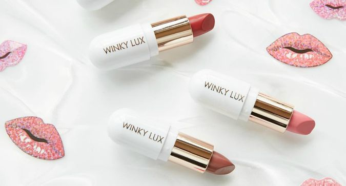 <p>If there are two words we love most they're lipstick and free. Winky Lux is celebrating its birthday in a big way buy appealing to both of our loves. That's right: free lipstick! Our friends over at<em>Allure</em>report that for one week only you can get your hands on a special edition<strong> WinkyLux lipstick</strong>. Here's the deets.</p> <p>The special-edition b-day lipstick is calledSoiree and it's a darker, rosy mauve shade. You'll be able to receive thislimited-edition lippeas a gift with <strong><em>any</em> purchase for one week only</strong>. UM OK! That pretty much gives us free reign to shop away. Need some inspo as to what to buy, buy, buy? See what Influensters are loving from WinkyLux here.</p>