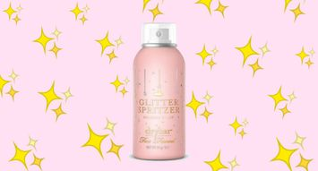Drybar x Too Faced is the Collab You Didn't Know You Needed