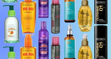 Fight Frizz With These Top 10 Products
