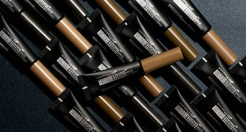 Maybelline's TattooStudio Brow Gel is Finally Available in the US