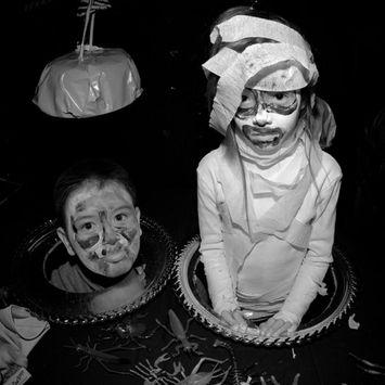 Influenster #TBT: Halloween