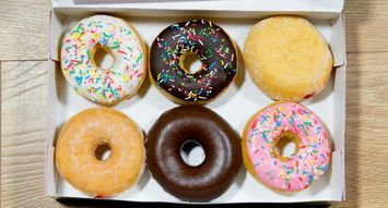 The Tastiest Store-Bought Donuts: 7K Reviews