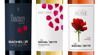 The Bachelor Has a Wine Line Now