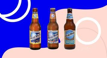 The Best Blue Moon Beer Flavors: 296K Reviews