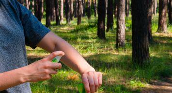 The Best Tick Repellents
