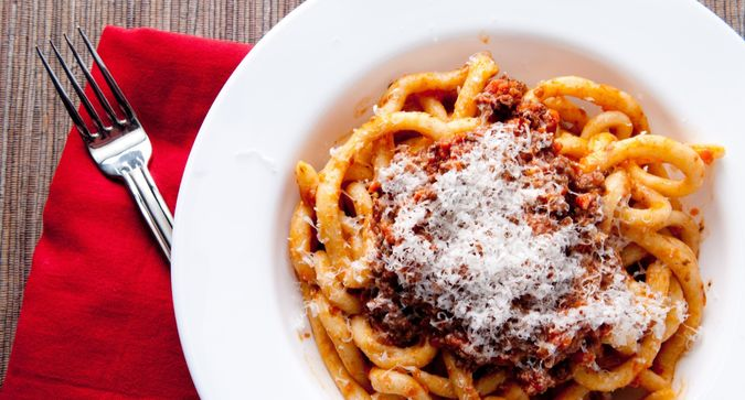 Which Pasta Sauce Should You Try Based on Your Personality?