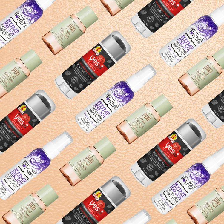 Drugstore Minis to Take on Spring Break