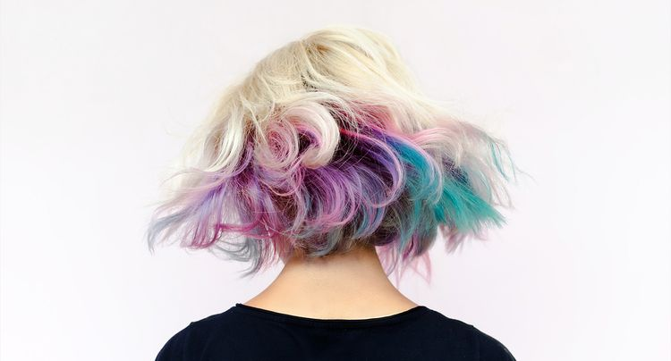 Meet the Only Hairstyle You Need This Festival Season