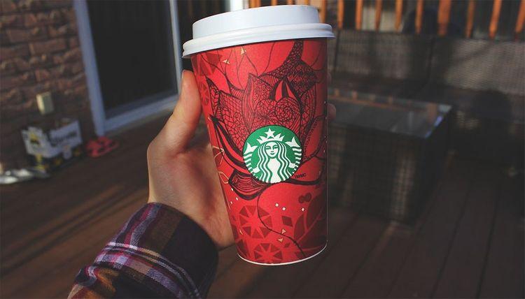 Treat Yourself: Secret Starbucks Menu