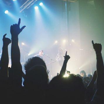 Influenster Playlist: Fall Music Revamp