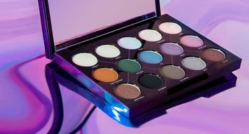 Urban Decay's New Palette is a Color Lover's Wish Come True