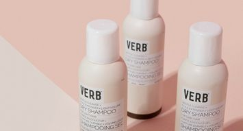 This Dry Shampoo Has a 5K Waitlist—And We Tried It
