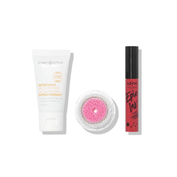 Slide: Clarisonic Infinitely Better Lips Kit