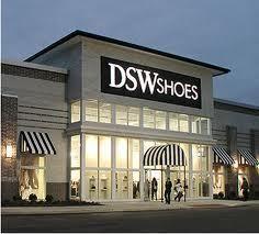 Slide: Design Shoe Warehouse (DSW)