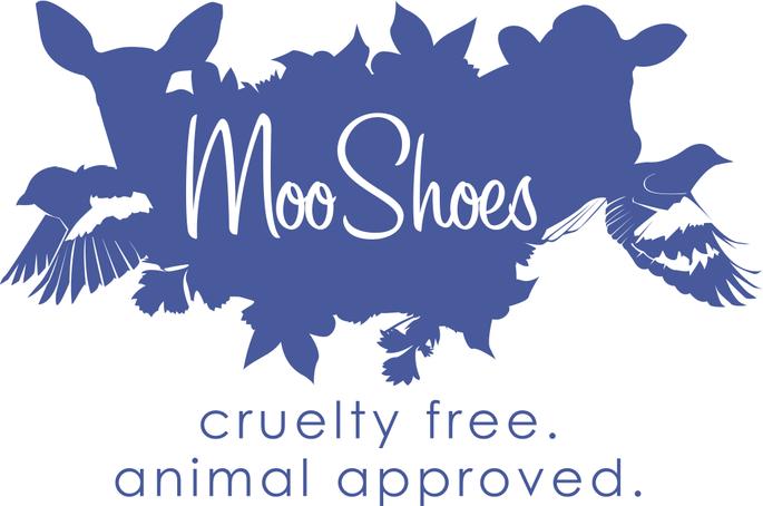 Slide: Moo Shoes