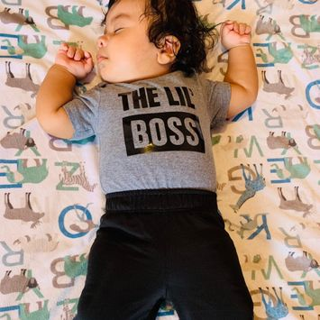 Photo uploaded to #BabyEssentials by Estephanie C.