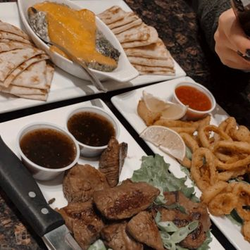 Tgi Fridays Spinach Artichoke Cheese Dip Frozen Appetizer 8 Oz Box Reviews 2021