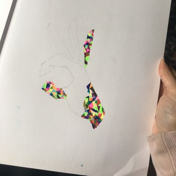 Assorted Colors U Brands Gel Pen Set 46 Count