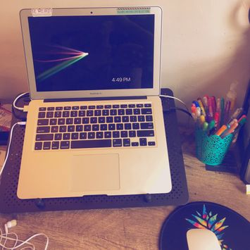Photo uploaded to #WorkSpace by Jade O.