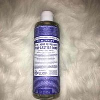 Dr. Bronner's Eucalyptus Pure-Castile Liquid Soap uploaded by Tayanis T.