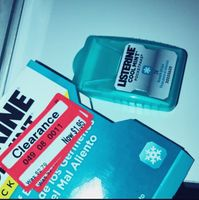 LISTERINE POCKETPAKS® Oral Care Breath Strips uploaded by Gabrielle H.