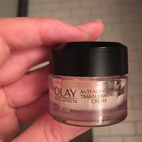 Olay Total Effects 7-in-one Anti-Aging Transforming Eye Cream uploaded by Rachel P.