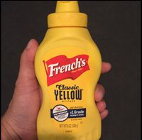 French's Yellow Mustard uploaded by Anh P.
