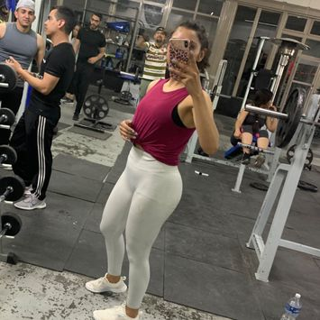 Photo uploaded to #FitnessGoals by Jessica P.