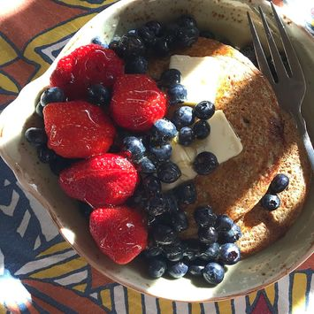 Photo uploaded to #BrunchTime by Alexa F.