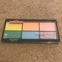 wet n wild Fantasy Makers Pastels Paint Palette uploaded by Charity O.