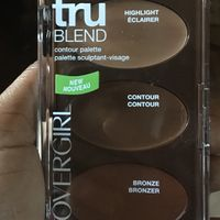 COVERGIRL truBlend Contour Palette uploaded by leeanngilyard G.
