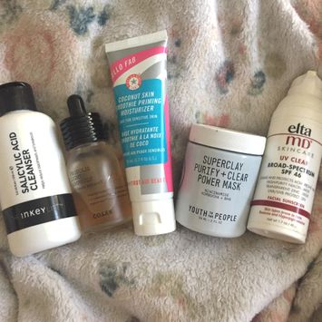 Photo uploaded to #SummerSkincare by Stephanie S.