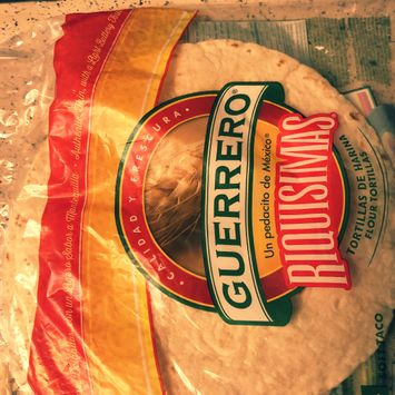 Guerrero Flour Tortillas 16ct Reviews 2021