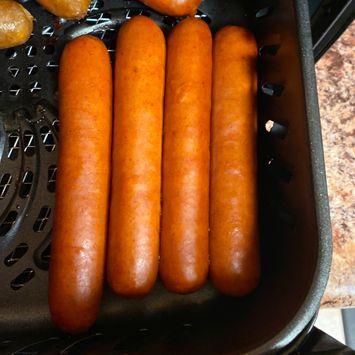 Johnsonville Chili Cheese Smoked Sausage Links Reviews 2021
