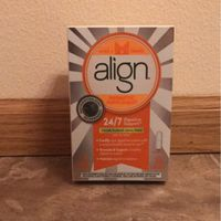 Align Probiotic Supplement Digestive Capsules 28ct uploaded by Miranda F.