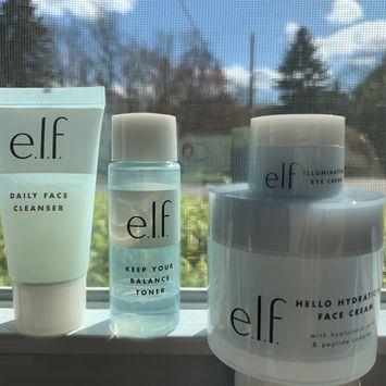 Elf Cosmetics Best Of E L F Skin Care Set Reviews 2021