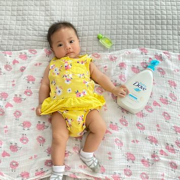 Photo uploaded to #BabyEssentials by Trinh P.
