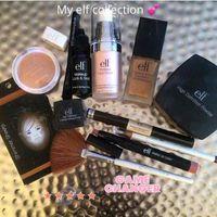 e.l.f. Cosmetics High Definition Powder uploaded by Sophia A.