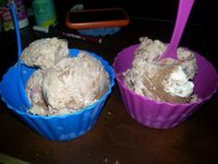 Haagen-Dazs Chocolate Chip Cookie Dough Ice Cream uploaded by Lisa-Marie P.