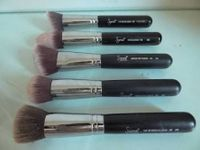 Sigma F80 - Flat Kabuki Brush uploaded by Millene S.