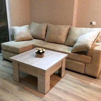 Signature Design By Ashley Darcy Sofa, Ashley Furniture Signature Design Darcy Sofa Chaise