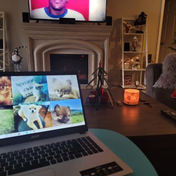 Photo uploaded to #WorkSpace by Tiffany T.