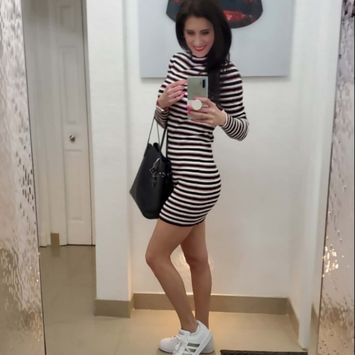 Adidas NEO Cloudfoam Advantage Stripe Women's Shoes, Size: 7 ...