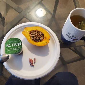 Photo uploaded to #HealthySnacks by Maria gabriela J.