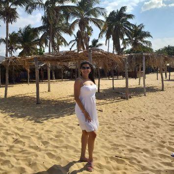 Photo uploaded to #SummerSelfie by YANIRA DEL VALLE G.