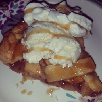 Photo uploaded to #EasyDessert by Ashley J.
