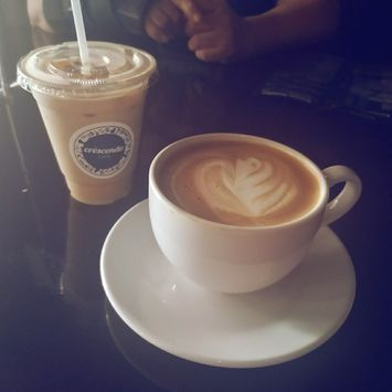 Photo uploaded to #CozyCup by Chanté G.